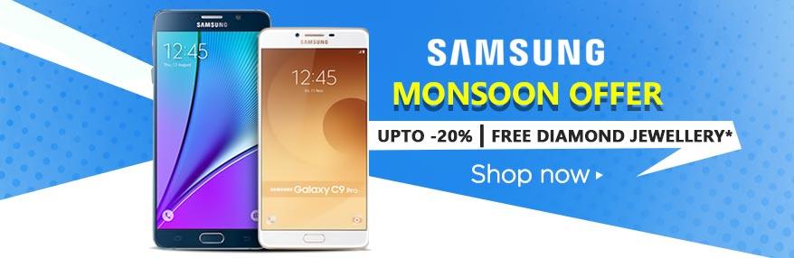 Samsung Moon Soon Offer Available At ARY Sahulat Bazar