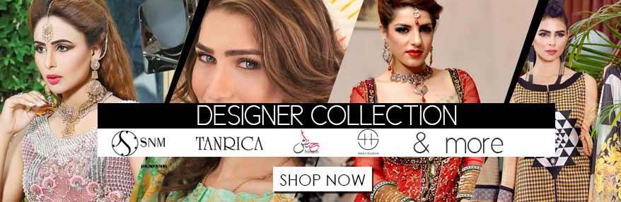 Designer Wear Available At ARY Sahulat Bazar