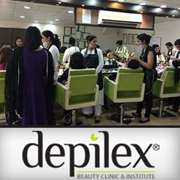Depilex Full arms waxing