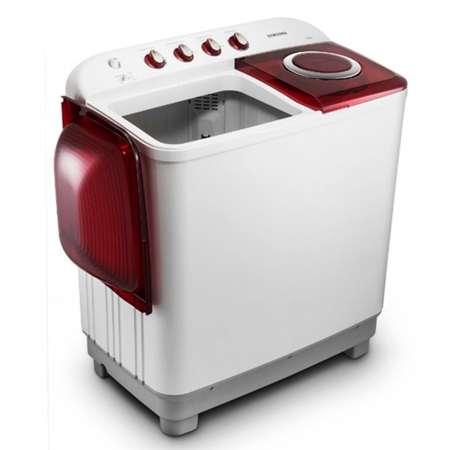 Buy Samsung Twin Tub Semi Automatic Washing Machine WT90H3230/MG  online