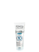 POND'S Pimple-Clear White Face Wash 50g
