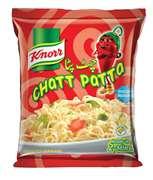 Knorr Noodles Chatpatta 66gm