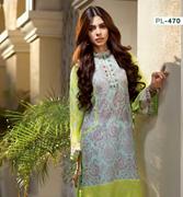 Pareesa Cotton Silk PL-470
