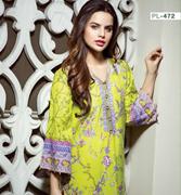 Pareesa Cotton Silk PL-472