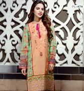 Pareesa Cotton Silk PL-474