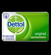 Dettol Soap Original 100G