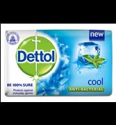 Dettol Cool 100G