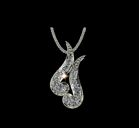 Buy ARY Jewellers Silver Locket L02  online
