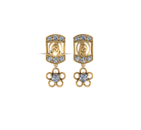 ARY Jewellers Silver Tops T02