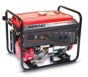 Homage Generator 2.5 KVA-G