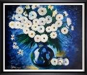 Shabih Artist Oil Painting SH-05