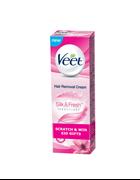 Veet Cream - Silk and Fresh 50g (Normal Skin)