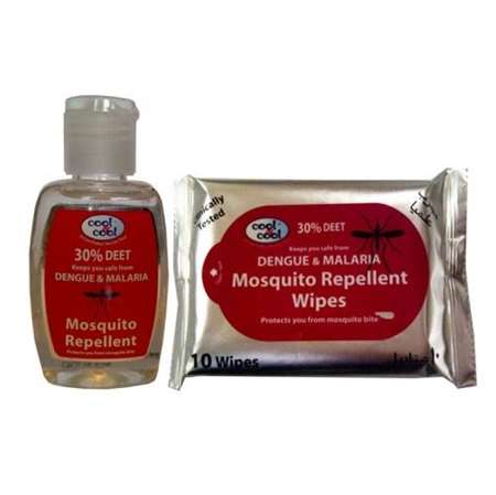 Buy Mosquito Repellent Gel 60ml  online