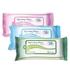 Buy Refreshing Wipes Soft & Gentle Aloe 20's  online
