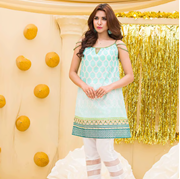 Pal Unstitched Printed Embroidered Lawn Shirt PLK-001
