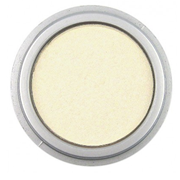 Jordana Color Effects Powder Eyeshadow Single – 04 Snowy White