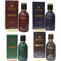 Dhamaka Offer Scent 4 in 1