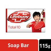 Lifebuoy Total 115g