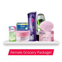 Female Package