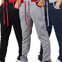 Pack of 3 Men's Trousers