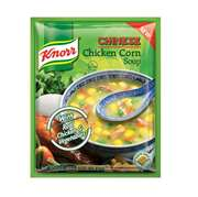 Knorr Soups Chinese Chicken & Corn 43G