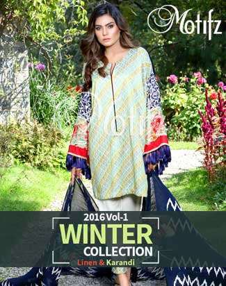 Picture for category Motifz Winter Collection
