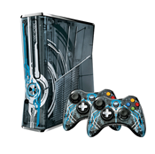 Buy Xbox 360 Slim 320gb Halo 4 Bundle - Limited Edition  online