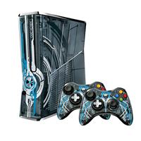 Xbox 360 Slim 320gb Halo 4 Bundle - Limited Edition