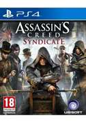 Assassins Creed Syndicate - Ps4 Game