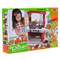 Luxurious Mini Kitchen Set