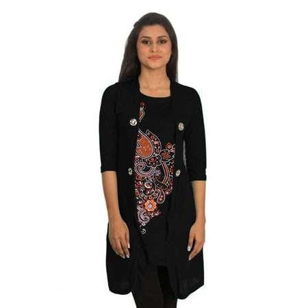 Buy Long Shrug Style Women Top  online
