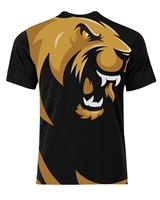 Karachi Kings Black T-Shirt