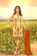 Khas Store Preloved Florals KCE-2027