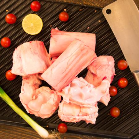 Buy Prime Beef Soup Bones  online