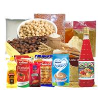 Ramadan Grocery Package 1
