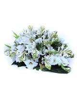 Graceful Whites Flowers