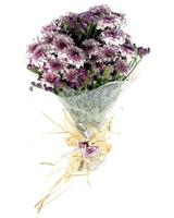 Passionate Purple Bouquet