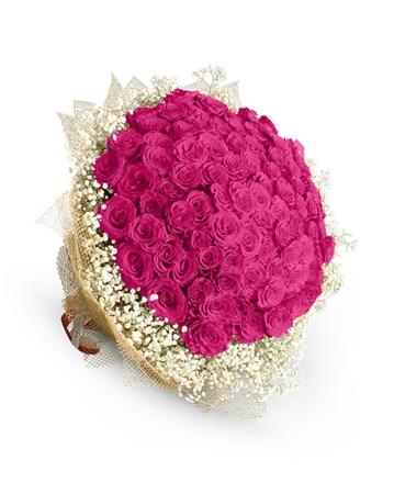 Buy Pink Roses   online