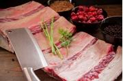 Prime Beef Rib Steak