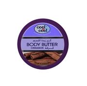 Body Butter Cinanamon 250ml