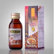 Hemani Almond Oil 60ml