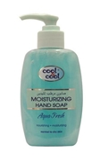 Moisturizing Hand Soap Aqua Fresh