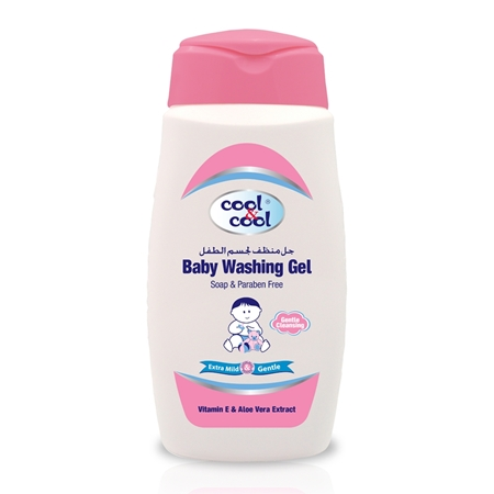 Buy Baby Washing Gel 60ml   online