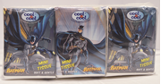 Cool&Cool Mini Tissue Batman 10's - Pack Of 6