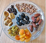 Picture for category Dry Fruits & Dates
