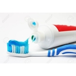 Picture for category Toothpaste & Toothbrushes