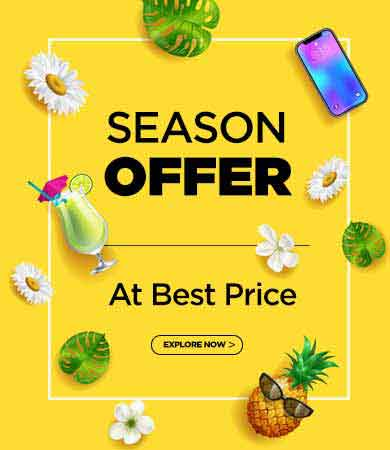 Seasons Offers 2019