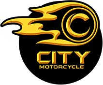 city motorcycle