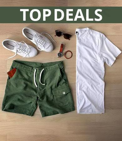 Top Deals Available At ARY Sahulat Bazar